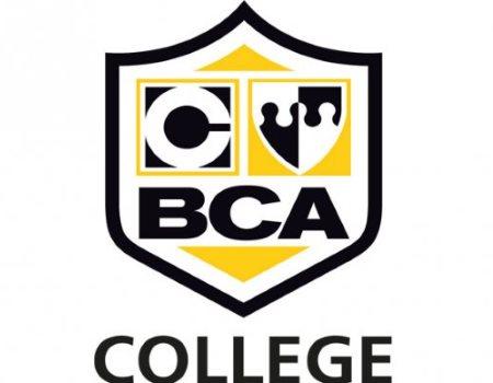 BCA Οικονομικό Κολέγιο Αθηνών