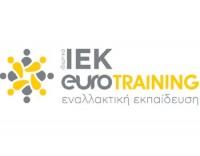 ΙΕΚ Eurotraining